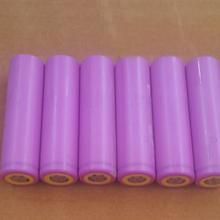 全日容电池18650锂电池