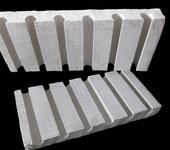 钢厂烘烤套硅酸铝陶瓷纤维异型件来图定做