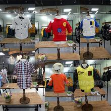 韩国童装批发货源,货源厂家批发韩版童装,一手货源潮宝童装代理加盟