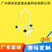 广东实验室专用水龙头两联两口鹅颈水龙头生产商