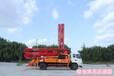 小型泵车天泵混凝土泵车供应青岛科尼乐混凝土泵车欢迎选购