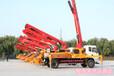 泵车天泵混凝土泵车供应优质科尼乐产品价格电议