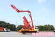 小型泵车小型混凝土泵车天泵供应青岛科尼乐优质产品欢迎选购