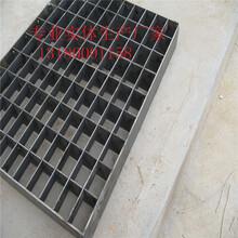 插接钢格板类型可分为四种钢格板钢格栅生产厂家