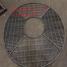 钢格板生产厂家钢格栅钢格板支持特殊规格定制