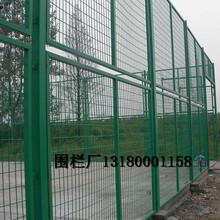 体育场勾花网主要用途勾花护栏网安全反防护围栏