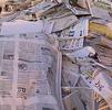 四川成都回收报社旧报纸_废纸张回收