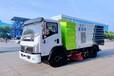 天津市政洗掃車廠家參數,多功能洗掃車