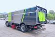 程力道路清扫车,上海环卫洗扫车厂家价格