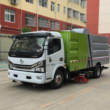 永州凱馬洗掃車廠家配置,多功能洗掃車