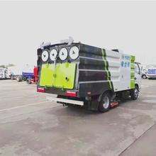 邵陽環衛吸塵車配置,水泥廠吸塵車