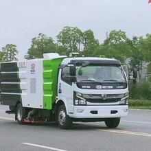 程力水泥厂吸尘车,上海东风吸尘车图片