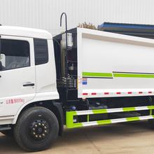 程力垃圾運輸車,常德10方壓縮垃圾車銷售