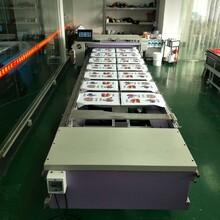 伟航数码t恤印花机厂家直销裁片数码印花机服装数码印花机的功能