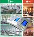 启点食堂充值消费一体机,餐饮店专用IC刷卡机,专业食堂刷卡机厂家安装