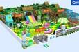 儿童游乐园二维码门禁通道系统,儿童游乐园票务系统,儿童游乐园检票系统安装