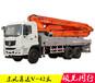 北京泵车小型泵车配件性价比最高水泥泵车