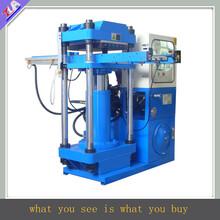广东自动化机械设备厂家-供应福建小型橡胶硫化机图片