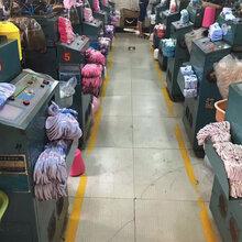 小型袜子加工厂加工加盟