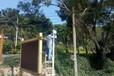 东莞公园景区负氧离子在线监测系统