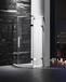 倾城广告旭晖沐浴房淋浴房3D套景方案规划设计淋浴房单品拍摄+特写多角度拍摄