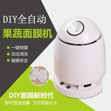 厂家直销自制面膜机面膜机DIY面膜机果蔬面膜机带喷雾蒸脸器