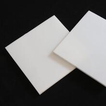 車削板白色密封耐磨耐用可以加工定制廠家直銷歡迎選購圖片