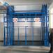 液压升降机厂家液压升降货梯厂家移动装卸过桥10米升降平台