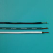 中山VDE橡膠線生產圖片
