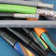 CCC橡膠線生產圖片