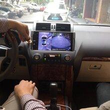 安卓导航安装、倒车影像、行车记录仪图片