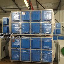氣箱脈沖布袋除塵器工業除塵設備收塵器PPC氣箱除塵器