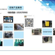 光催化氧化设备uv光解除臭设备废气净化光氧催化净化器