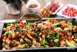 新疆有哪些好吃的/魔火厨炭火干锅
