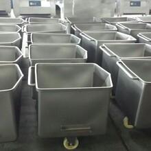 小型实验室滚揉机惠诚厂家直销肉类滚揉机就选惠诚机械图片