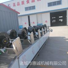 惠誠常溫風吹干機,安圖縣新款惠誠軟包裝風干機廠家直銷圖片