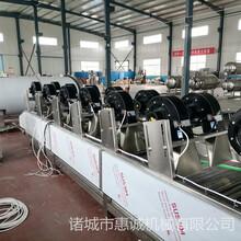 惠安縣新款惠誠軟包裝風干流水線廠家直銷,風干線圖片