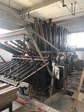 二手木工機械設備拼板機金林偉業30排圣旺達20排圖片