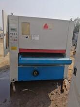 二手木工机械设备科润达异形砂1300图片