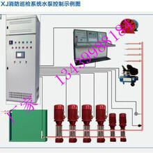 四海恒达(北京)电气设备有限公司智能消防巡检柜厂家