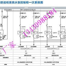 厂家直销通过3CF认证SHHD-XFXJ180-400KW低频数字智能消防巡检柜