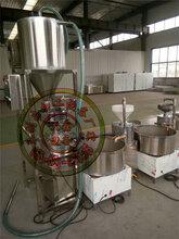 豆腐机磨浆上渣机自动拌渣机图片
