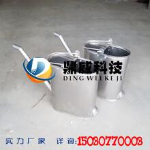 四川地区304不锈钢加油桶可定制厂家直销