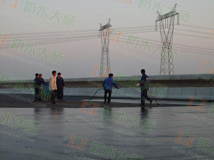 湖北荆州DPS防水剂厂家电话应用案例展示