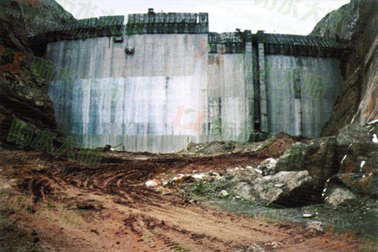 桥头地下室防水应用案例展示