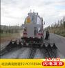 山西吕梁沥青雾封层修复老化贫油路面的施工标准