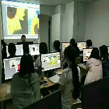 郑州平面设计培训