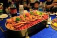 深圳寶安上門做自助餐的酒店/洲際盛宴深圳寶安上門做自助餐