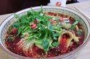 锦江区哪里可以学习冒菜专业的冒菜培训哪里的冒菜味道正宗图片