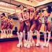 珠海外籍模特公司外籍演艺公司-四叶草文化传媒